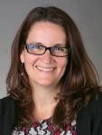 Shari Hughes, Associate Registrar—Practice, College of Physiotherapists of Ontario